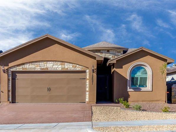 3 bed 2 bath Single Family at 14380 Jonathan K Molina Ct El Paso, TX, 79938 is for sale at 166k - 1 of 37