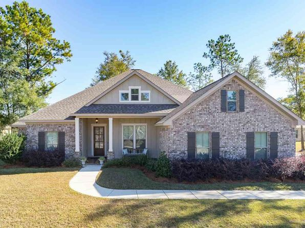 4 bed 3 bath Single Family at  7808 Elderberry Dr Daphne, AL, 36526 is for sale at 389k - 1 of 30