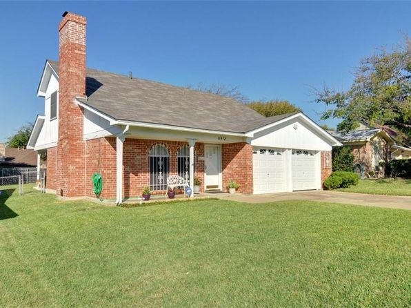 3 bed 2 bath Single Family at 6512 Woodway Dr Fort Worth, TX, 76133 is for sale at 149k - 1 of 25