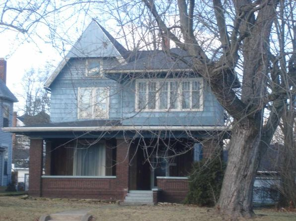 4 bed 1.5 bath Single Family at 2314 E Broadway Logansport, IN, 46947 is for sale at 75k - 1 of 5