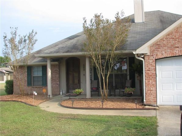 3 bed 2 bath Single Family at 608 Holly St Grand Cane, LA, 71032 is for sale at 190k - 1 of 14