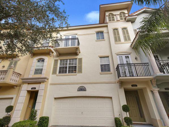 4 bed 4 bath Condo at 2492 San Pietro Cir Palm Beach Gardens, FL, 33410 is for sale at 429k - 1 of 19