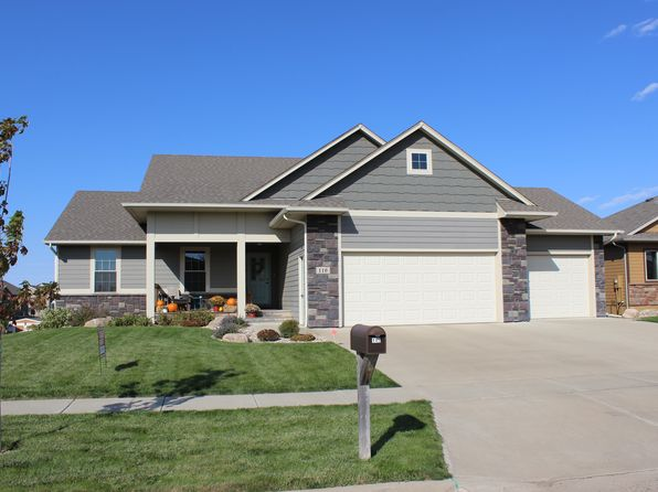 5 bed 3 bath Single Family at 116 W Opal Ln Hartford, SD, 57033 is for sale at 335k - 1 of 24