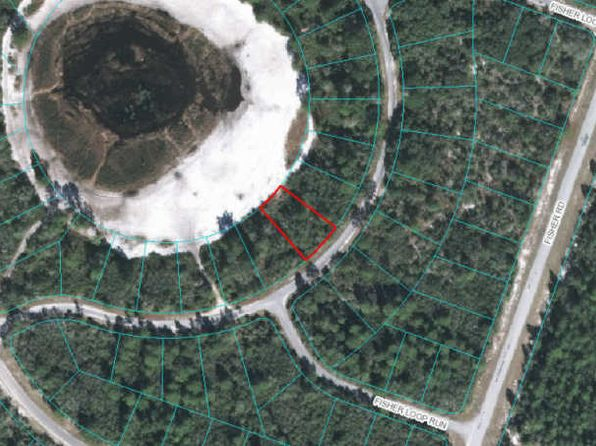 null bed null bath Vacant Land at 00 Fisher Looop Loop Ocklawaha, FL, 32179 is for sale at 6k - google static map