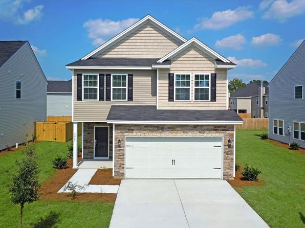 3 bed 3 bath Single Family at 300 Sunny Springs Trl Moncks Corner, SC, 29461 is for sale at 202k - 1 of 15