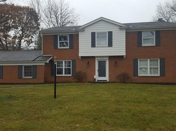 4 bed 2 bath Single Family at 2057 Whitehall Rd Ottawa Hills, OH, 43606 is for sale at 299k - google static map