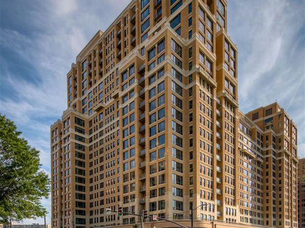the bartlett - Fillmore Garden Apartments