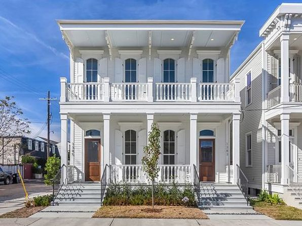 Lower Garden District Real Estate Lower Garden District New Orleans Homes For Sale