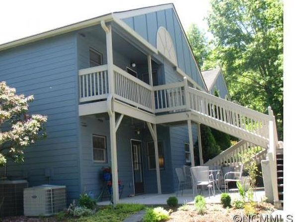 3 bed 2 bath Townhouse at 69 Tri Vista Dr Lake Junaluska, NC, 28745 is for sale at 159k - 1 of 13