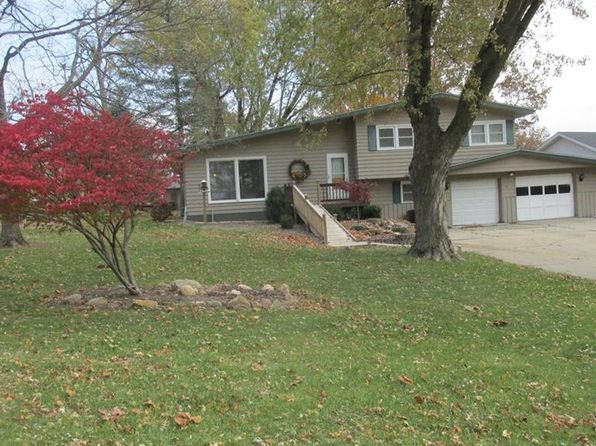 3 bed 2 bath Single Family at 1102 Mallory Dr Chariton, IA, 50049 is for sale at 162k - 1 of 24