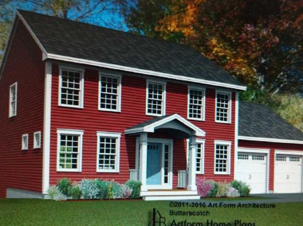 3 bed 3 bath Condo at  Lot 9 Rand Hill Rd Alton, NH, 03810 is for sale at 330k - google static map