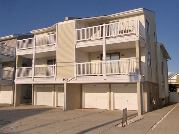 2 bed 2 bath Condo at 409 E 10th Ave North Wildwood, NJ, 08260 is for sale at 315k - 1 of 25
