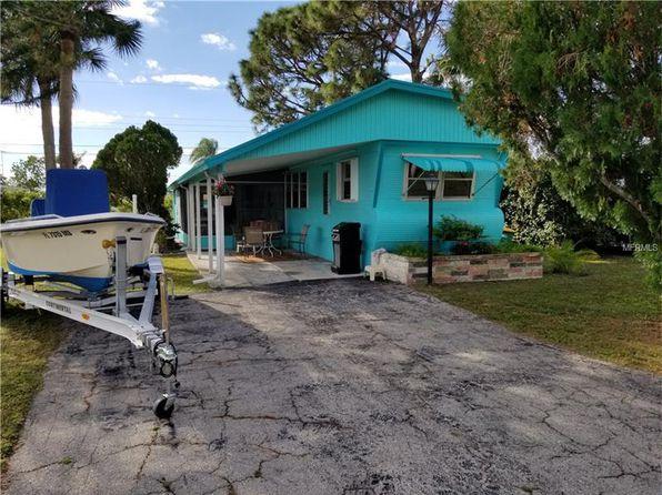 2 bed 2 bath Mobile / Manufactured at 108 Via Madonna Englewood, FL, 34224 is for sale at 69k - 1 of 25