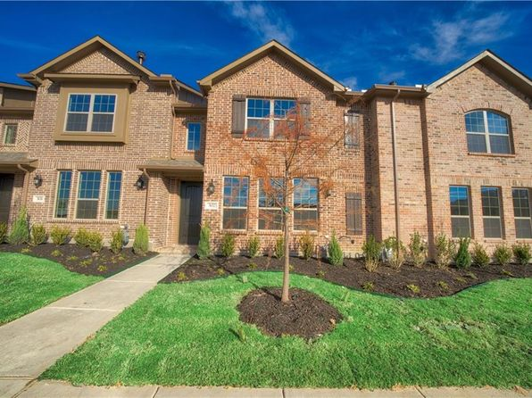 3 bed 3 bath Townhouse at 3641 Fuchsia Dr Carrollton, TX, 75007 is for sale at 325k - 1 of 10