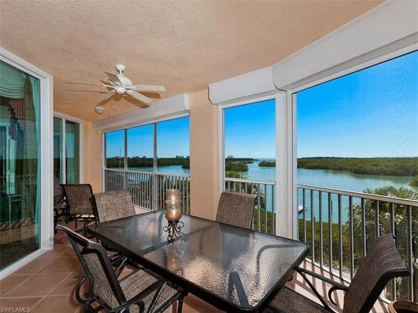3 bed 4 bath Condo at 435 Dockside Dr Naples, FL, 34110 is for sale at 1.22m - 1 of 25