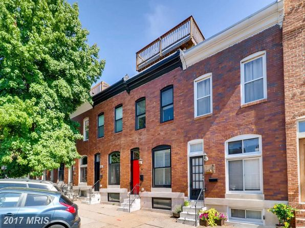 3 bed 4 bath Townhouse at 911 S Clinton St Baltimore, MD, 21224 is for sale at 440k - 1 of 30