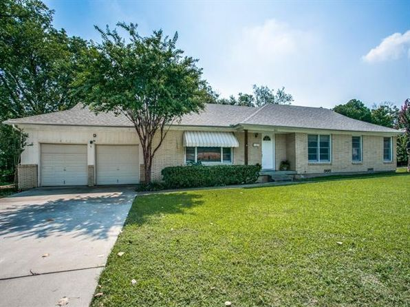 3 bed 1.5 bath Single Family at 3812 London Ln Richland Hills, TX, 76118 is for sale at 165k - 1 of 35