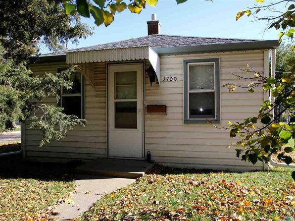 1 bed 1 bath Single Family at 1100 S Van Eps Ave Sioux Falls, SD, 57105 is for sale at 85k - 1 of 12