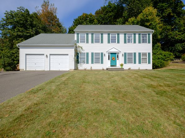 4 bed 3 bath Single Family at 59 PARTRIDGE CT WATERTOWN, CT, 06795 is for sale at 315k - 1 of 32