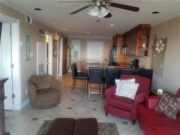2 bed 2 bath Condo at 10811 Termini San Luis Pass Rd Galveston, TX, 77554 is for sale at 279k - 1 of 25