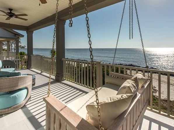 3 bed 3.5 bath Single Family at 274 Turtle Track Ln Jekyll Island, GA, 31527 is for sale at 749k - 1 of 16