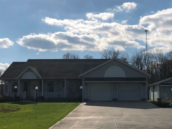 3 bed 3 bath Single Family at 952 State Route 307 E Jefferson, OH, 44047 is for sale at 229k - 1 of 23
