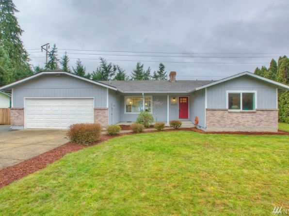 3 bed 1.75 bath Single Family at 10320 143rd Street Ct E Puyallup, WA, 98374 is for sale at 350k - 1 of 18