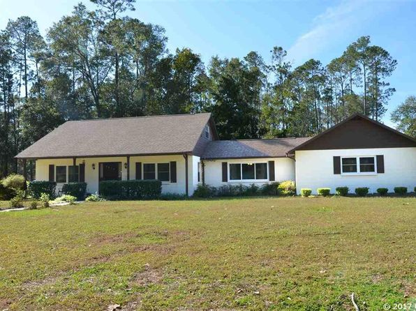 4 bed 3 bath Single Family at 5814 NW 32nd St Gainesville, FL, 32653 is for sale at 209k - google static map
