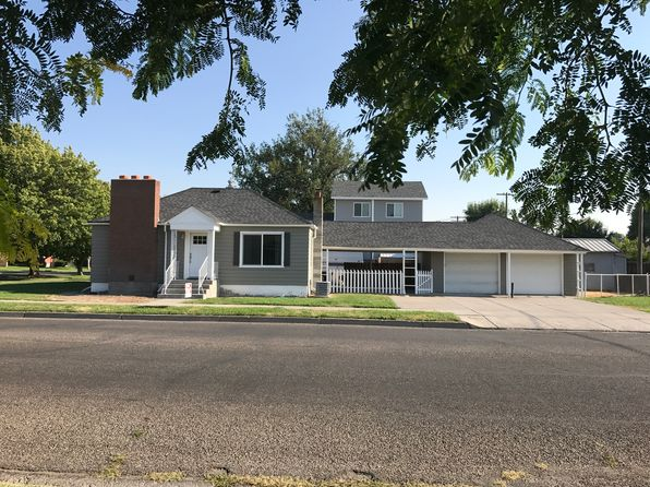3 bed 2 bath Single Family at 1600 Burton Ave Burley, ID, 83318 is for sale at 150k - 1 of 15