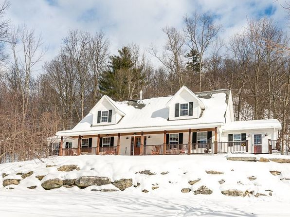 4 bed 4 bath Single Family at 585 WILCOX RD ARLINGTON, VT, 05250 is for sale at 399k - 1 of 22