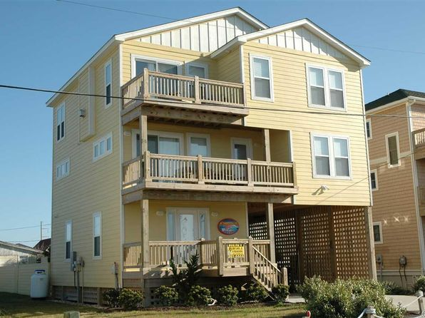 4 bed 5 bath Single Family at 107 E Finch St Nags Head, NC, 27959 is for sale at 485k - 1 of 20