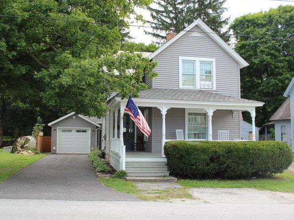 3 bed 2 bath Single Family at 277 Union St Bennington, VT, 05201 is for sale at 156k - 1 of 27