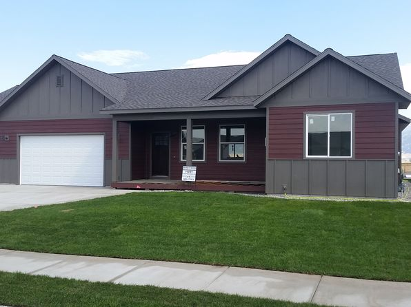 4 bed 2 bath Single Family at 1606 Drummond Blvd Belgrade, MT, 59714 is for sale at 395k - 1 of 55
