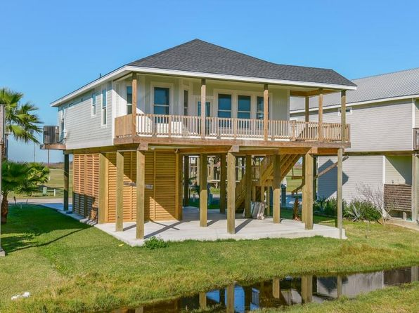 3 bed 2 bath Single Family at 25123 Sausalito Dr Galveston, TX, 77554 is for sale at 279k - 1 of 26