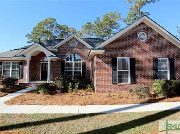 4 bed 3 bath Single Family at 231 STEPHANIE AVE RINCON, GA, 31326 is for sale at 266k - 1 of 30