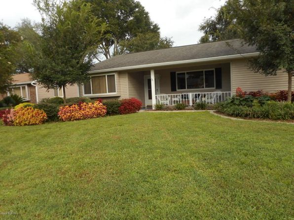 2 bed 2 bath Single Family at 10889 SW 90th Ter Ocala, FL, 34481 is for sale at 125k - 1 of 5