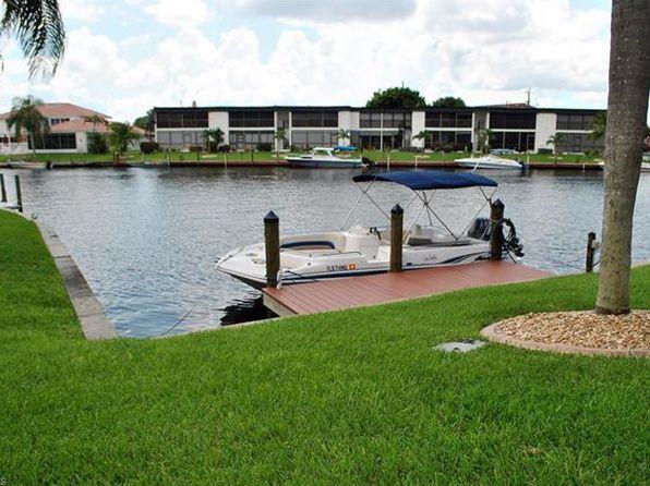 2 bed 2 bath Condo at 4707 Santa Barbara Blvd Cape Coral, FL, 33914 is for sale at 160k - 1 of 16