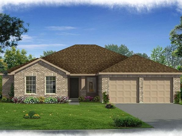 3 bed 3 bath Single Family at 224 Hackney Dr Waxahachie, TX, 75165 is for sale at 228k - google static map
