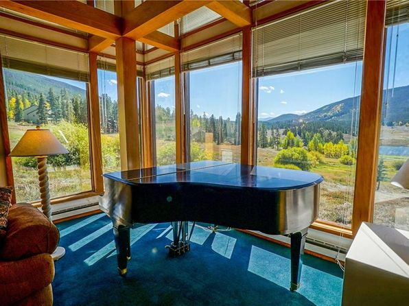3 bed 4 bath Single Family at 63 Saxifrage Rd Keystone, CO, 80435 is for sale at 830k - 1 of 25
