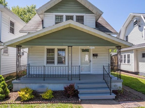 2 bed 1 bath Single Family at 2557 Mundale Ave Dayton, OH, 45420 is for sale at 75k - 1 of 32