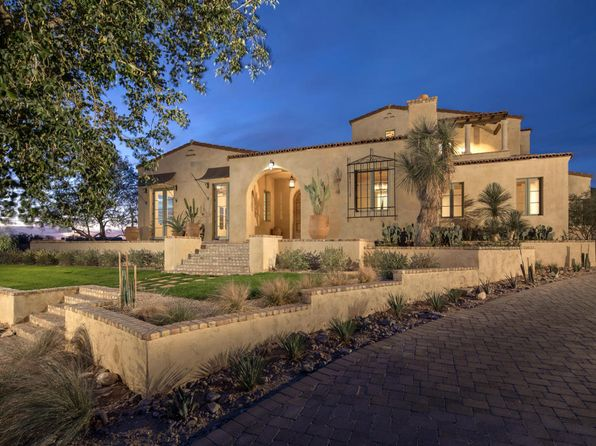 4 bed 4.5 bath Single Family at 19054 N 97th Pl Scottsdale, AZ, 85255 is for sale at 3.50m - 1 of 25