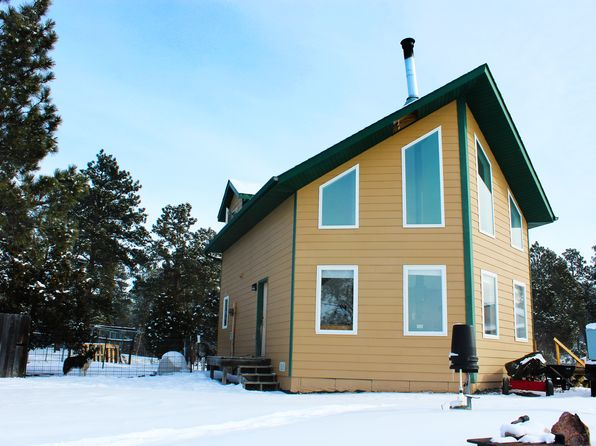 2 bed 2 bath Single Family at 30 Ponderosa Dr Moorcroft, WY, 82721 is for sale at 273k - 1 of 22