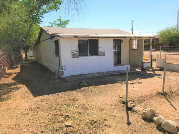 4 bed 2 bath Single Family at 826 E 31st St Tucson, AZ, 85713 is for sale at 40k - google static map