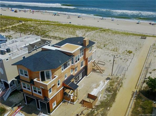 6 bed 5 bath Single Family at 5615 Ocean Blvd Brant Beach, NJ, 08008 is for sale at 3.30m - 1 of 8