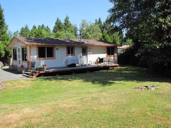 3 bed 1 bath Mobile / Manufactured at 8670 Harbor Dr Blaine, WA, 98230 is for sale at 168k - 1 of 24