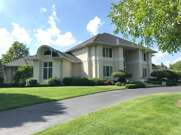 5 bed 7 bath Single Family at 1088 Laurelwood Carmel, IN, 46032 is for sale at 1.60m - google static map