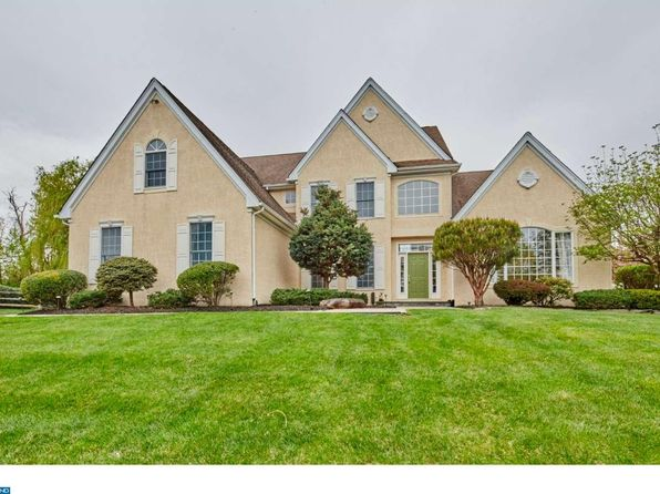 4 bed 5 bath Single Family at 4 Warwick Ct Wilmington, DE, 19807 is for sale at 730k - 1 of 25