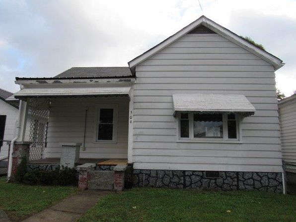 3 bed 1 bath Single Family at 504 Central Ave Maysville, KY, 41056 is for sale at 23k - 1 of 10