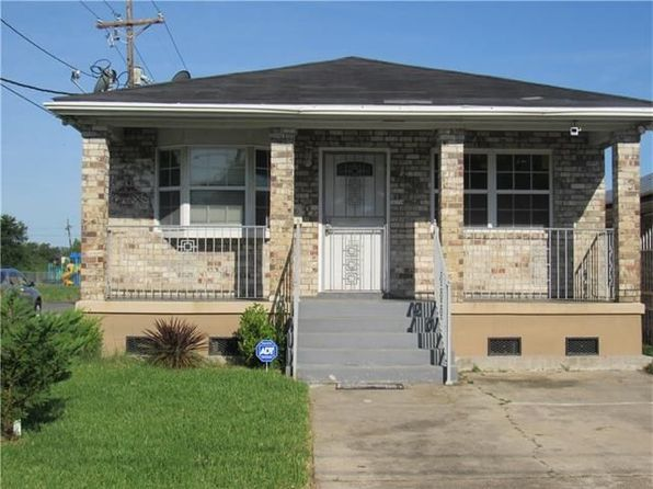 3 bed 2 bath Single Family at 2600 Lamanche St New Orleans, LA, 70117 is for sale at 75k - 1 of 14