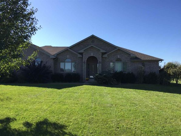 4 bed 2 bath Single Family at 3433 N 600 E Kokomo, IN, 46901 is for sale at 240k - 1 of 10